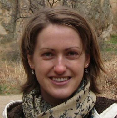 Natalie Koch Portrait