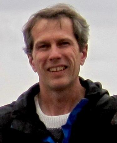 Peter Blanken Photo Portrait