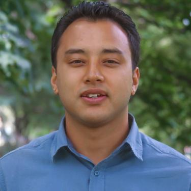 Rupak Shrestha