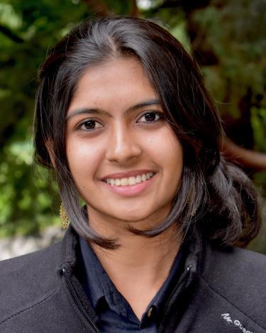 Shruthi Jagadeesh