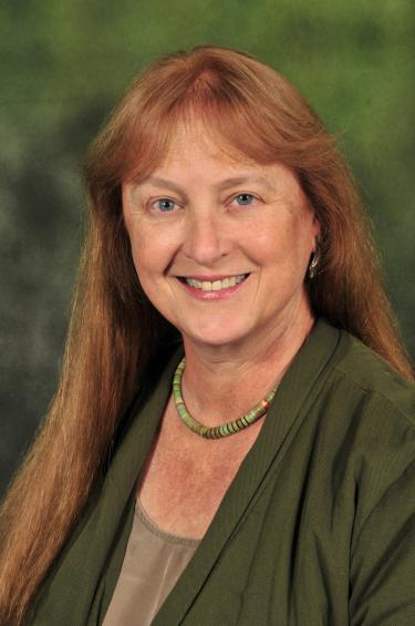 Susan Beatty photo portrait