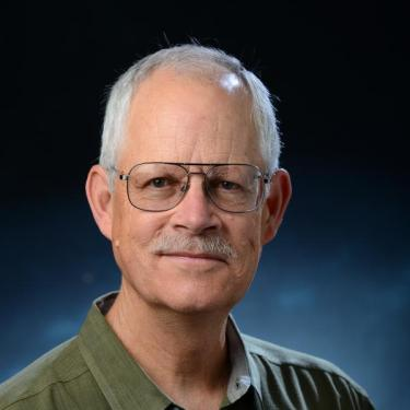 Tom Veblen photo portrait