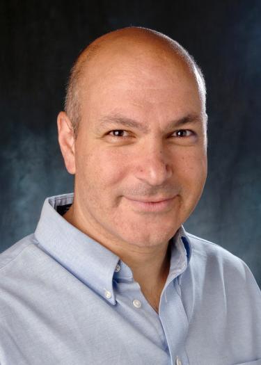 Waleed Abdalati photo portrait