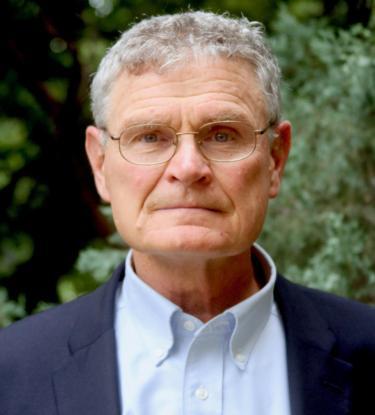 Bill Travis photo portrait
