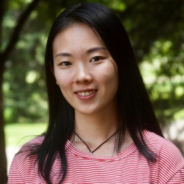 Xueqian Wang photo portrait
