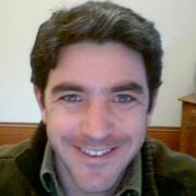 Seth Spielman photo portrait
