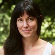 Amy DeCastro photo portrait
