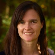 Colleen Reid photo portrait