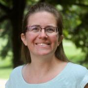 Mollie Buckland photo portrait