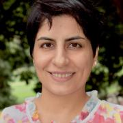 Neda Shaban