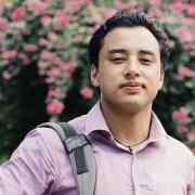 Rupak Shrestha