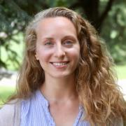 Victoria Scholl photo portrait