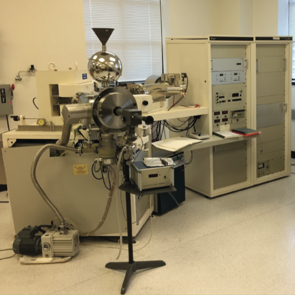 Thermal Ionization Mass Spectrometry Facility and Clean Room