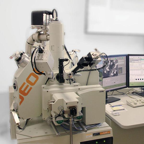 Electron Microprobe Laboratory