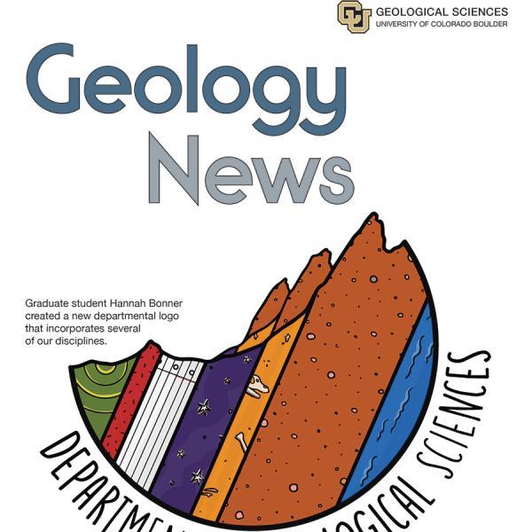 Geology News 2021
