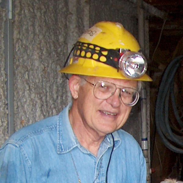 William Atkinson, Jr
