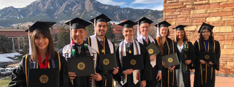 Fall 2019 Graduation Ceremony