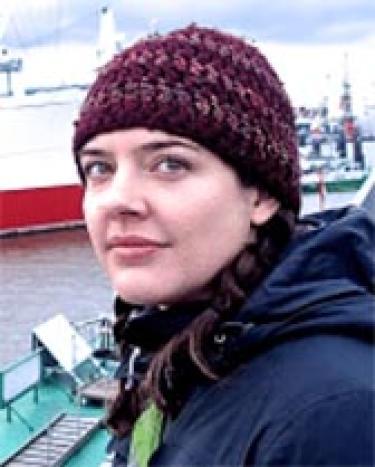 Alisha Clark