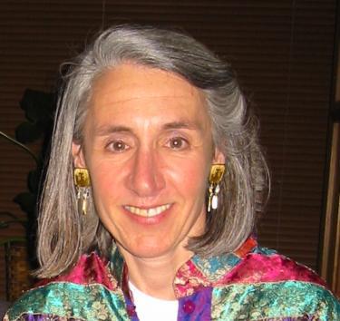 Mary Kraus