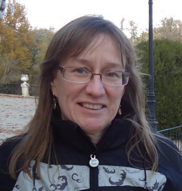 Kristy Tiampo