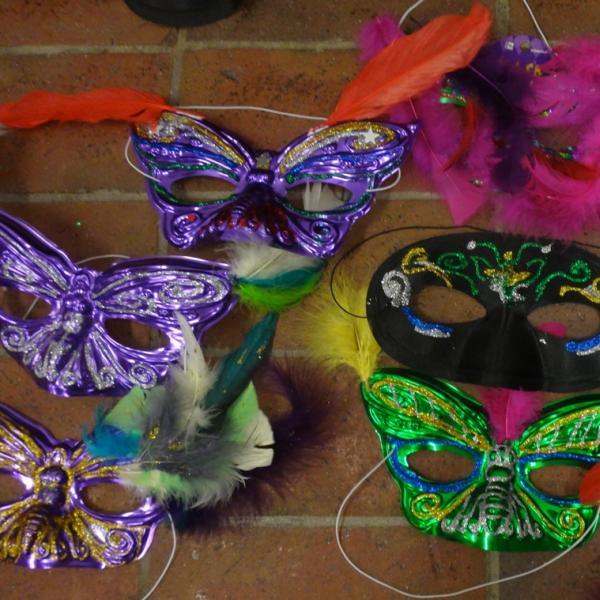 Photo of Carnival Masks