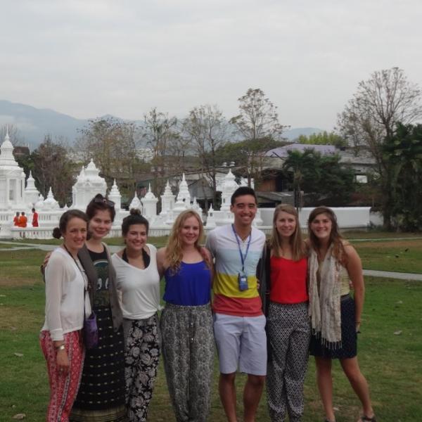 picture of Thailand participans