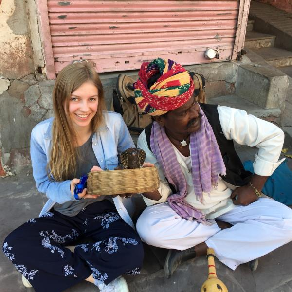 Photos of India trip taken in 2017