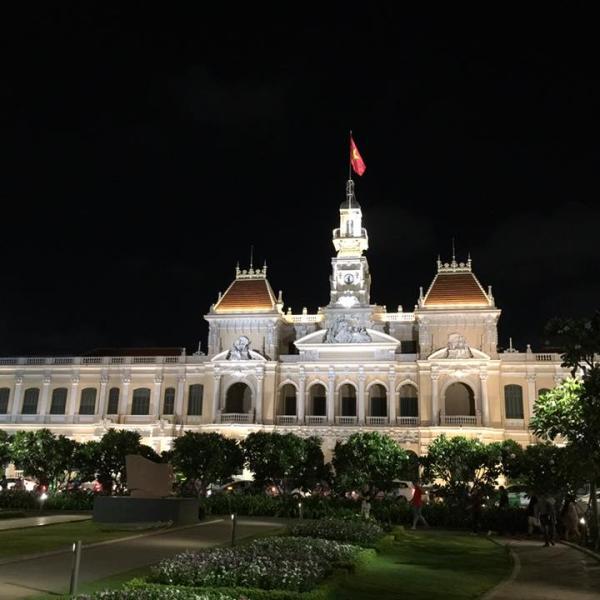 Photo of G-RAP's Trip to Vietnam