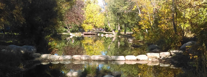 photo of Boulder Creek
