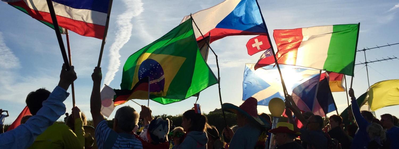 Flags by Annika Nissen