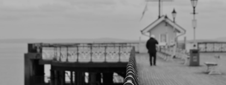 Photo of a dock by Derya Senol