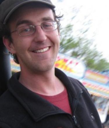 Nathan Pieplow, Associate Director
