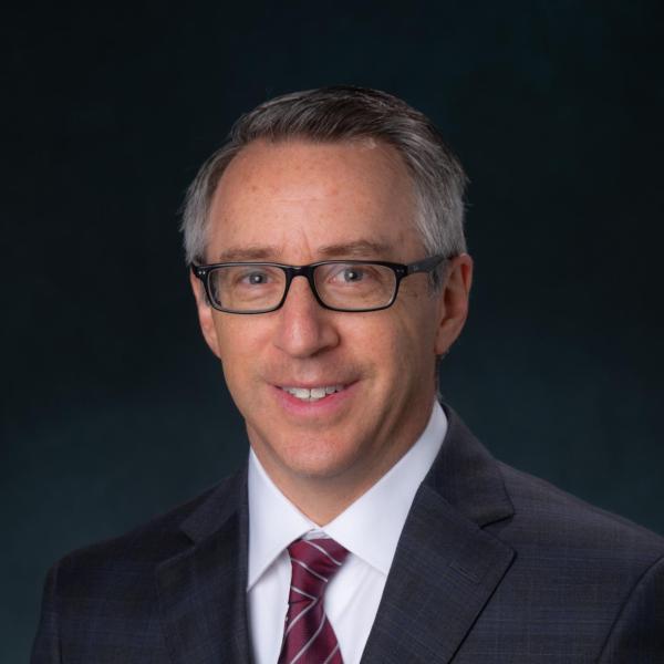 Dean E. Scott Adler