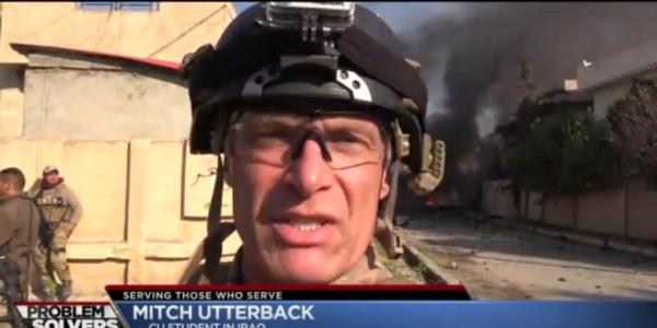 Mitch Utterback