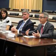 Dean Adler testifies at Congressional hearing