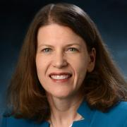 Graduate School Dean Ann Schmiesing