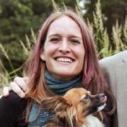 CU Boulder English Professor Tiffany Beechy