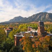 CU Boulder campus, Old Main