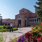 UMC Boulder outdoor photo