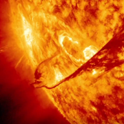 How a Record-Breaking Solar Storm Ignited a Vietnam War Mystery