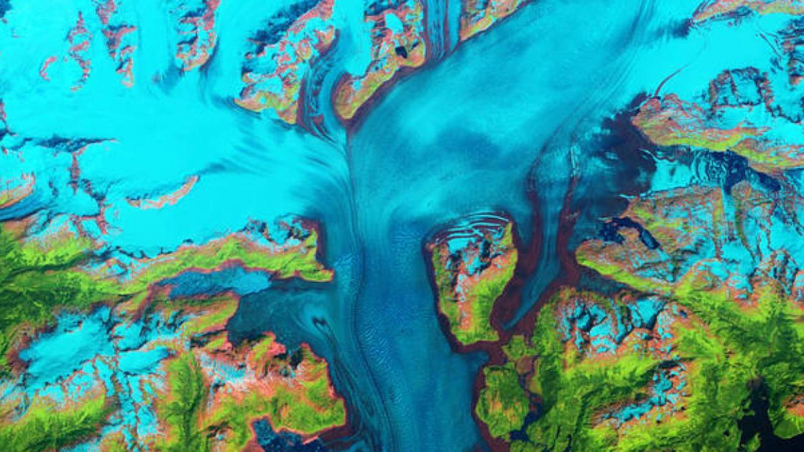 Earth Lab's Data Analytics Graduate Certificate Kicks Off Second Year