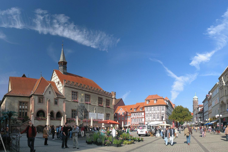 Goettingen, Germany