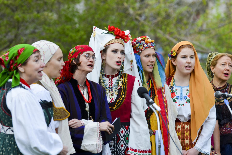 Russian Culture Week