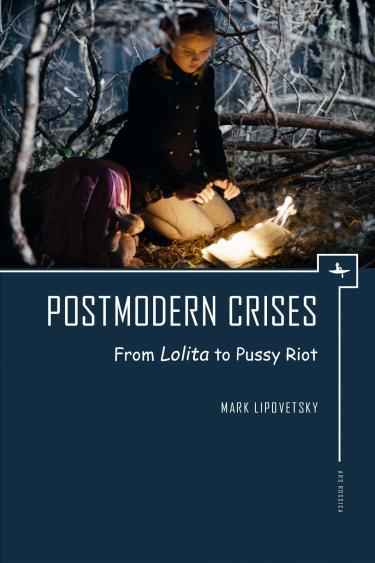Postmodern Crises book cover