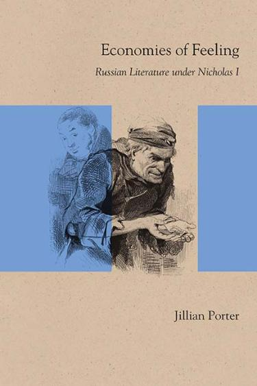 Porter book cover