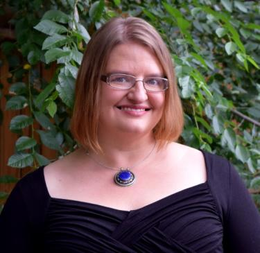 Beverly Weber