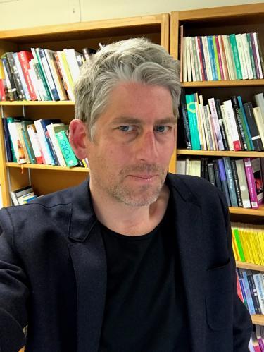 Arne Hoecker