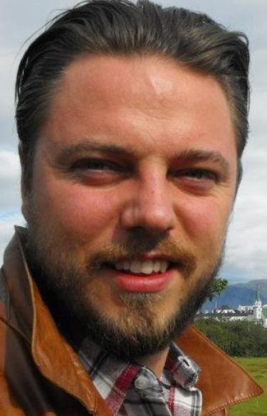 Mathias Nordvig