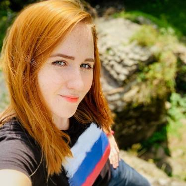 Daria Molchanova