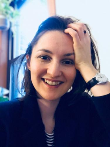 Anastasiya Osipova